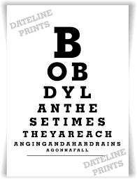 Hd Wallpapers A4 Printable Eye Test Chart 23pattern2 Cf