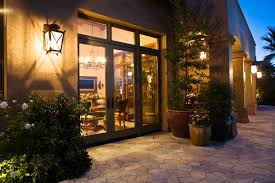 Cree LEDs And Modules For Exterior Area Lighting Applications - Exterior barn lighting