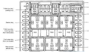 ford escort fuse box diagram 2014 circuit wiring diagrams wiring 98 windstar wiring diagram diagrams and schematics