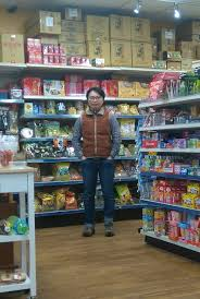 Asian oriental market worcester massachusetts