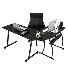 home office home office table. GreenForest L-Shape Corner Computer Office Desk PC Laptop Table Workstation Home  3- Home Office Table