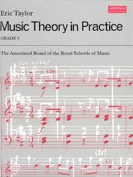 Irregular divisions of simple time values. Theory In Practise Grade 5 Abrsm Music Education Entertainment General
