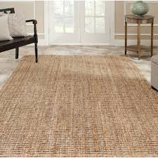 photo 6 of 11 jute outdoor rug nice look 6 decoration decorating jute rug 8x10 in front of the