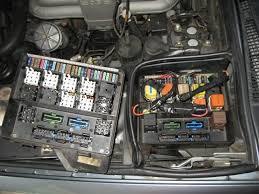 bmw 535i fuse box interior fuse box location bmw i bmw i bosch replaced fuse box what a pita