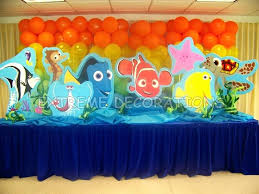 Table Arrangement For Birthday Party Birthday Party Ideas Table