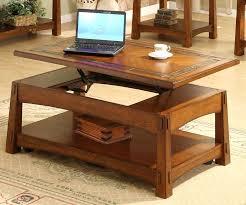 lifting coffee table wood lift top coffee table magic lift coffee table uk