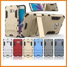 lg stylo 2 cases. cool ironman case for lg stylo 3/g 2/stylus 2/ls775/galaxy a9 pro / c7 shockproof fashion luxury hybrid layer hard pc+ soft tpu stand skin customize 2 cases