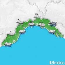 Meteo LIGURIA - In arrivo MALTEMPO e NEVE anche a bassa quota. Fiocchi fino  a Genova e Savona: tutti i dettagli « 3B Meteo