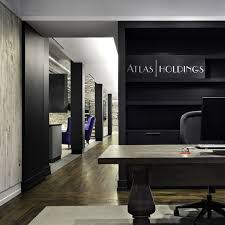 law office design ideas commercial office. Office Tour: Atlas Holdings \u2013 Greenwich Offices | Designs,  Spaces And Commercial Law Office Design Ideas Commercial A