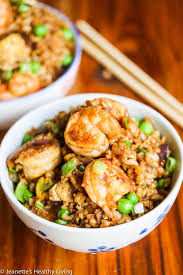 Chinese Shrimp Fried Rice Recipe ...