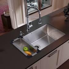 gallery of amusing 2017 kitchen sink types
