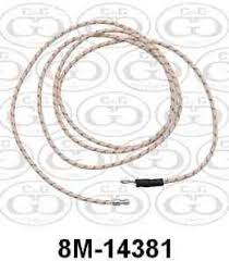 ford overdrive wiring car and truck list cg ford parts overdrive relay to ignition coil wire