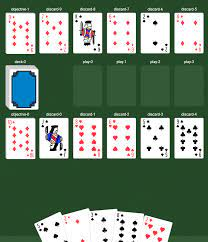 You guessed it — you get a (tiny) deck of cards. What Is This Two Player Card Game Board Card Games Stack Exchange