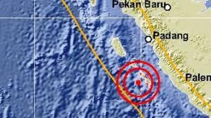 Jika gempa hari ini apa yang anda lakukan? Kumpulan Berita Gempa Padang Padang Diguncang Gempa 5 2 Sr Kedalaman 14 Km