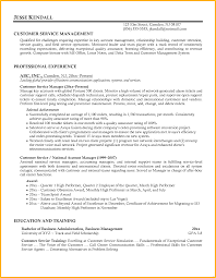 Customer service manager resume for sample elegant screnshoots