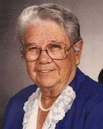 Elsie Delores Austin Warner (1910-2007) - Find A Grave Memorial