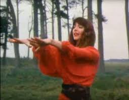 Kate Bush Charts How Old Is Kate Bush When Did She Write Wuthering Heights
