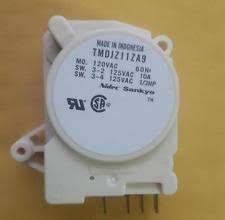 haier refrigerator zer defrost timers new genuine original haier refrigerator 0060402415 tmdjz11za9 defrost timer