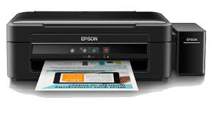 Small Picture Epson L360 All in One Ink Tank Printer Ink Tank System Epson India