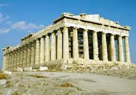 греция Древняя греция