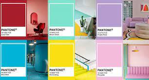 Ultimate grey, which pantone describes. Spring Summer 2021 Colors Trends According To Pantone