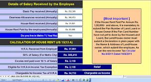 Salary Calculator Custom Employee Tax Calculator Demireagdiffusion