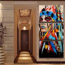 Native American Bedroom Decor Popular Paintings Native American Buy Cheap Paintings Native