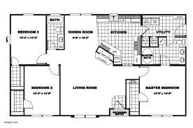 floor plans for 24 36 house 24 x 36 home plans best of 5 bedroom
