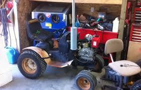 diesel garden tractor. 10HP Diesel Garden Tractor ** Exhaust And Cold Start ***Build Part 2*** - YouTube