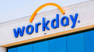 Wday Stock Chart After Earnings Watch For Workday Stock To Strike 168 50