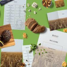 Online Menu Creator Print Waiter The Online Customisable Menu Template Creator