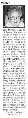 Edna Myrtle (Morrison) Walter obituary - Newspapers.com