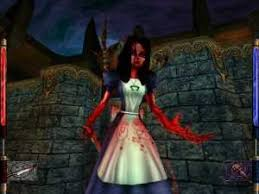 now then american mcgee s alice gaming history  not only that the game is still freaking hard even if you do save every move you make and cheat codes have definitely gone the way of the dodo