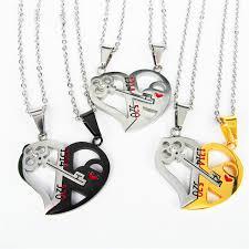 myheart com 2018 12 05 03 45 59 535923 couple detachable half love heart pendant necklace