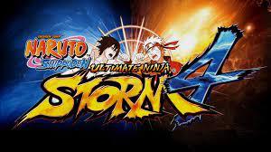 Naruto Shippuden - Ultimate Ninja Storm 4 PS4 Review - Cerealkillerz