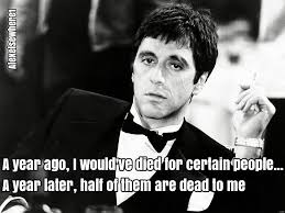 Scarface Quotes Amazing Scarface Album On Imgur