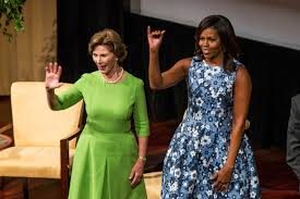 Michelle Obama\u0027s Melania Trump Diss Shows How Bitter This Election ...