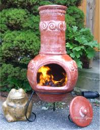mexican clay fireplaces south africa chimney outdoor fireplace chiminea