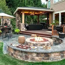 best backyard design ideas. Backyard Deck Design Ideas Pictures And Designs  Best .