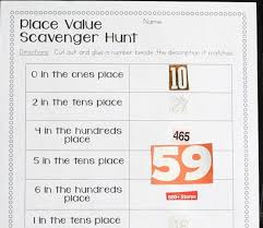 Place Value Flip Chart Printable These 22 Place Value Activities Make Math Learning Fun