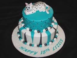 Girls 18th Birthday Cake Ideas Kidsbirthdaycakewithyeargq