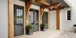 Integrity Fiberglass Patio Doors Denver - 30+ years of sales & install