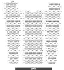 The Masonic San Francisco Seating Chart Mckenna Theatre Opera Seating