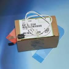<b>2pcs</b> AW100144 Thermistor for <b>Ricoh Aficio MP</b> C3002 C3502 ...