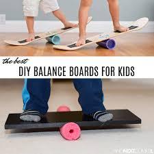 tutorials for making a balance board
