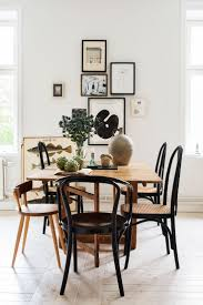 Best  Mismatched Chairs Ideas On Pinterest - Rustic modern dining room chairs