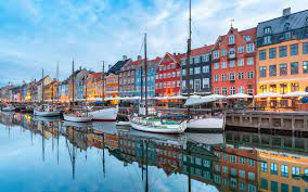 What Is Denmark Famous For? Interesting ...