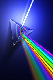 Light Through A Prism Pics For Refraction Of Light In Prism Pink Floyd Art