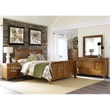 Liberty Furniture Grandpa's Cabin 4 Piece Queen Sleigh Bedroom Set ...