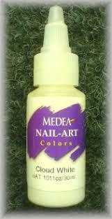 Medea Barvy Na Nehty Colorshock